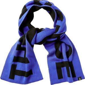 The North Face LOGO Scarf MSRP $50 NWT